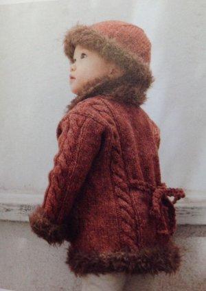 画像2: Y-21 オレンジ色のジャケットと帽子
